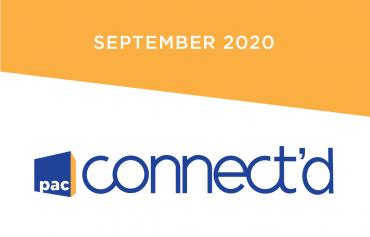 September 2020 Newsletter PAC